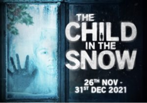 The Child in the Snow